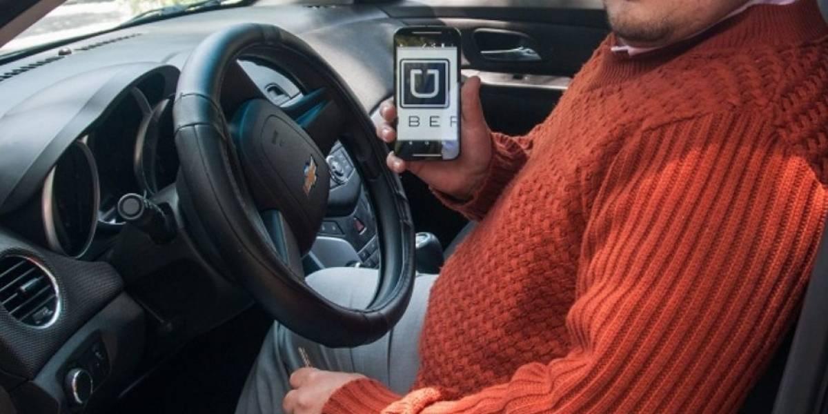 Uber impugnará multa que le impuso Profeco
