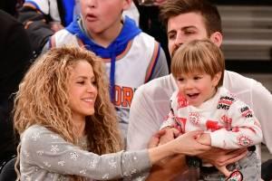 VIDEO. Hijo de Shakira se vuelve viral al hablar en árabe