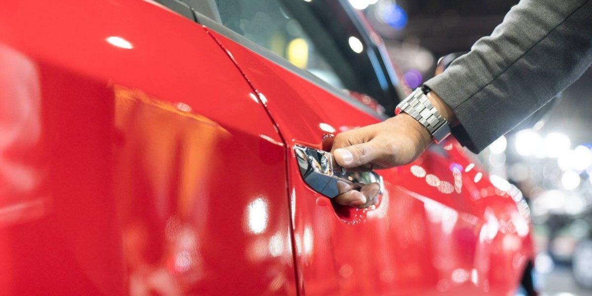 Ventas de autos aumentan 19 por ciento en la primera mitad del año