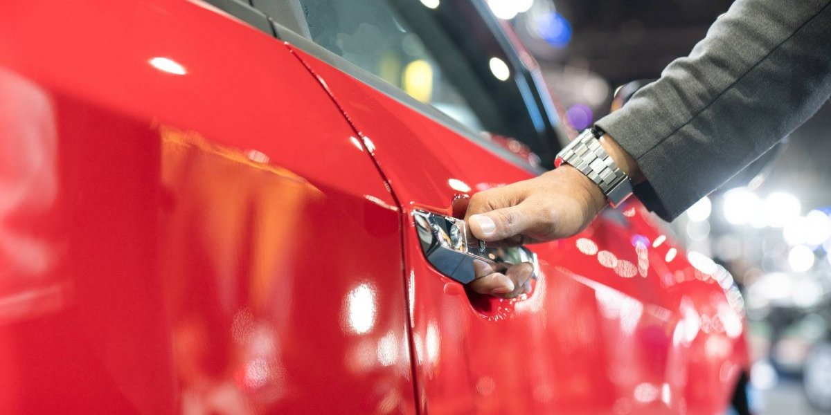 Ventas de autos aumentan 13.1 por ciento en febrero