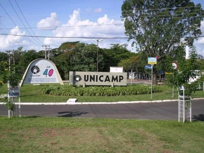 a Universidad de Campinas de Brasil fue seleccionada hoy como la mejor de América Latina