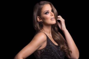 Exhiben a presentador de Venga la Alegría viendo parte íntima de Vanessa Claudio