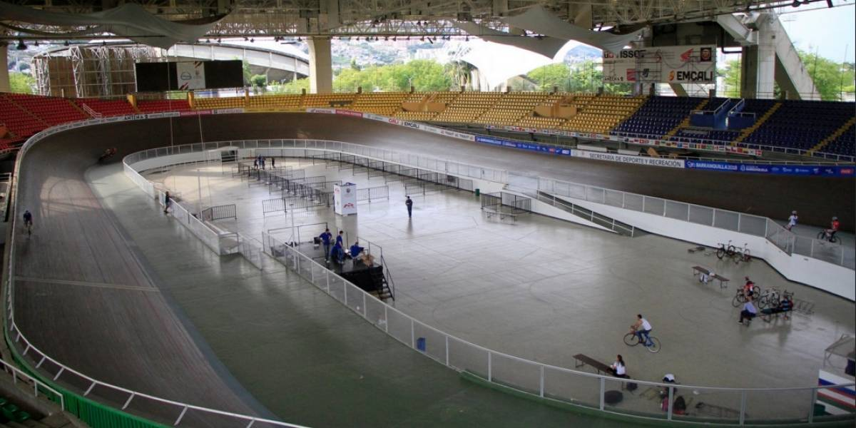 ¡Qué comience la fiesta! Cali lista para los Juegos Centroamericanos y del Caribe