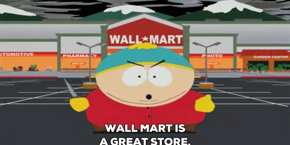 Walmart podría entrar a competir con Netflix y Amazon con streaming de bajo costo