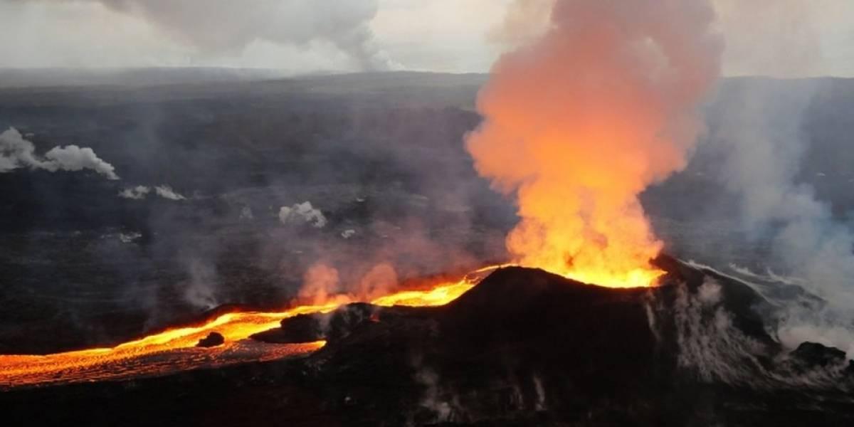 Por que o vulcão Kilauea continua em erupção no Havaí e os cientistas não sabem até quando vai durar