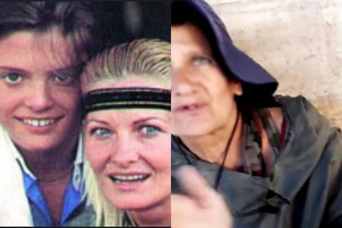 Marcela Basteri Found