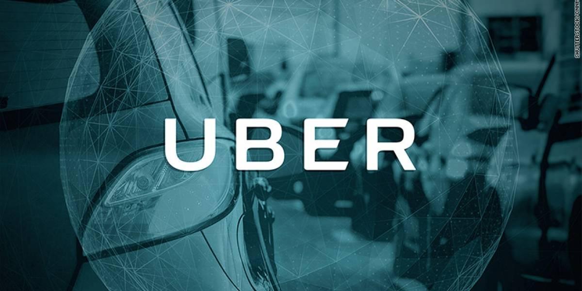 Uber se reúne con gobierno de la Ciudad de México por el caso del joven golpeado por supuesto conductor