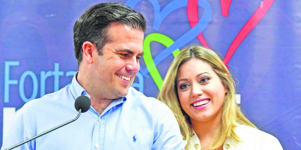 Reaparece en las redes despidiendo el año Ricardo Rosselló