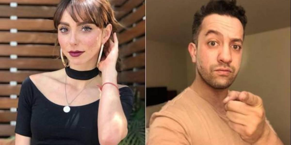 Chumel Torres revela cómo fue que enamoró a Natalia Téllez