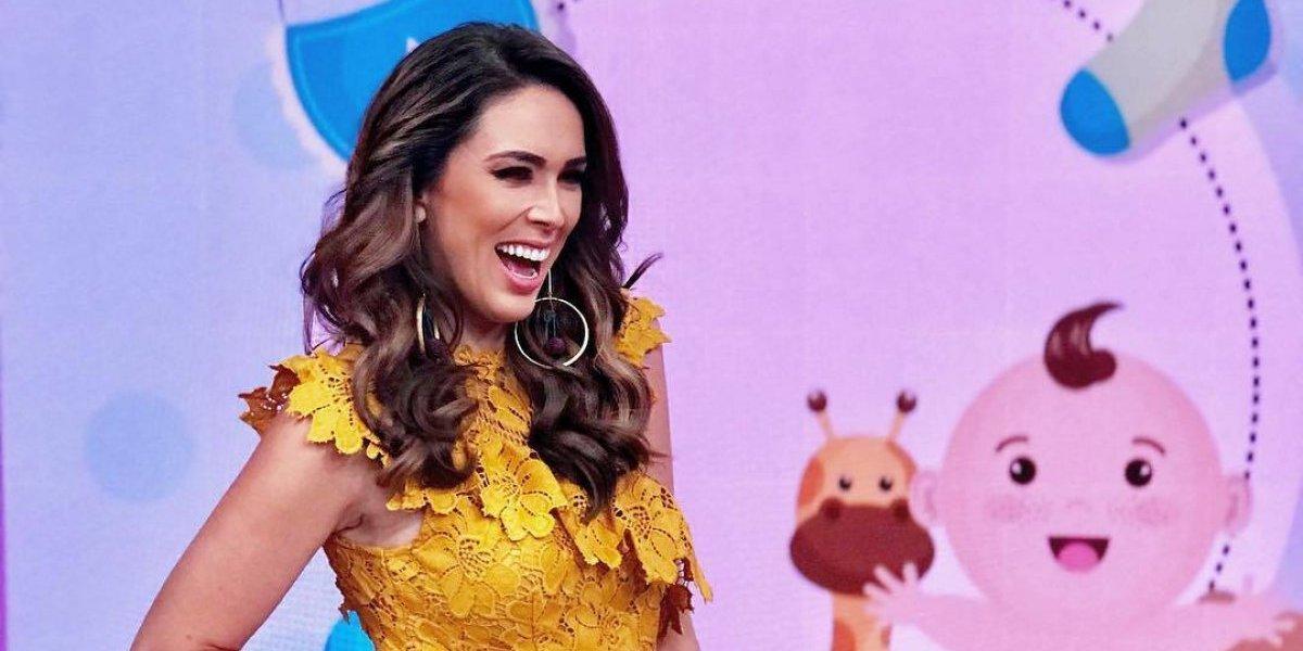 Jacqueline Bracamontes anuncia que su embarazo es de alto riesgo