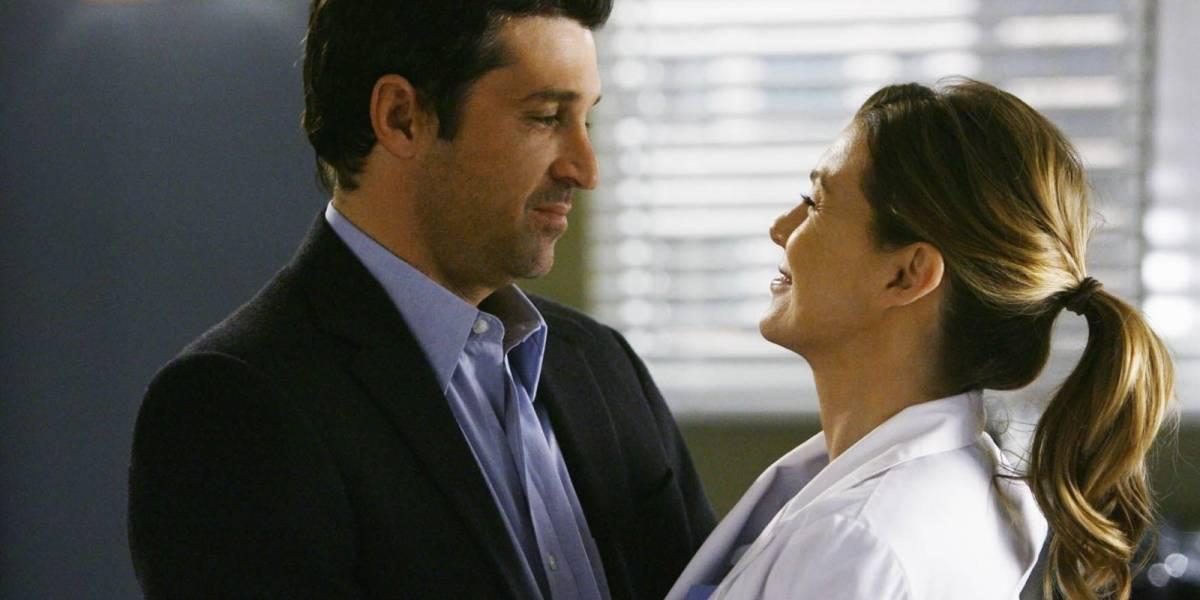 Protagonista de Grey´s Anatomy explica por qué su personaje no consigue un nuevo amor
