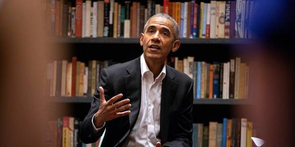 Barack Obama vendrá a Ecuador en abril del 2019