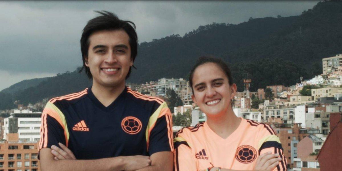 Pasión Tricolor: las páginas de oro de la Selección Colombia
