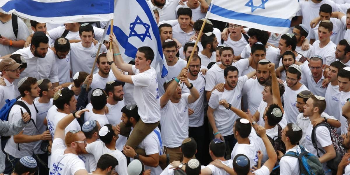 """""""Es un crimen de odio contra las minorías"""": Israel se declara por ley un Estado exclusivamente judío y se desatan las protestas"""