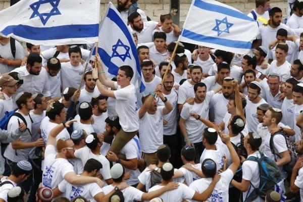 Polémica ley en Israel