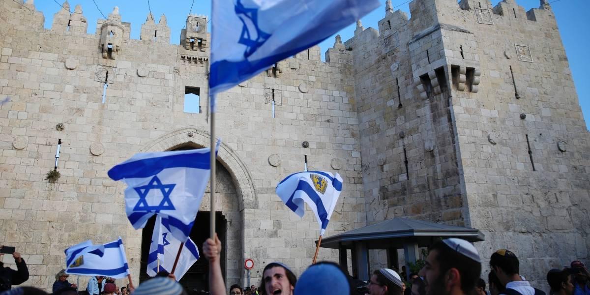 Parlamento de Israel aprueba polémica ley sobre nación judía