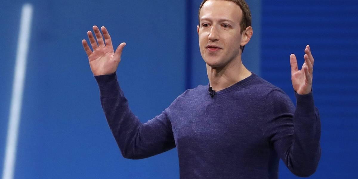 Zuckerberg de nuevo en el punto de mira: Defendió el derecho a negar el Holocausto en Facebook y causa polémica