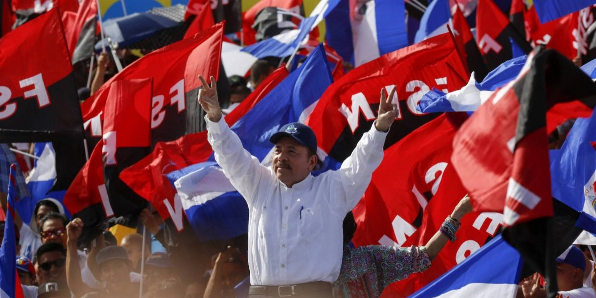 Nicaragua cumple 39 años de revolución en medio de crisis