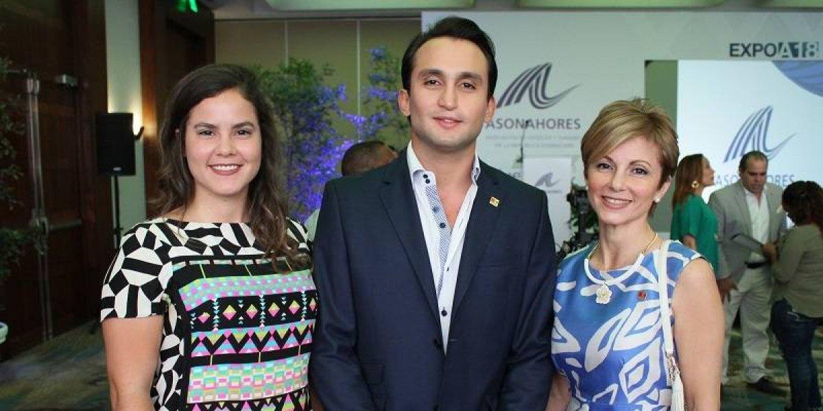 #TeVimosEn: Asonahores anuncia fecha de celebración de la XXXII Exposición Comercial