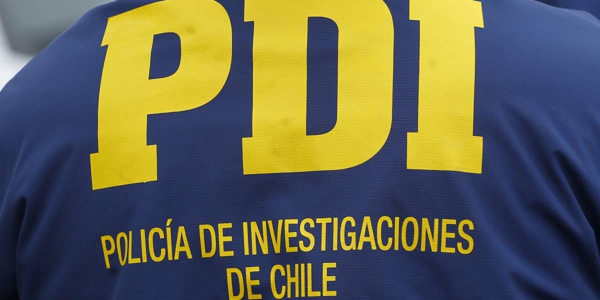 Investigan dramático intento de suicidio en Tierra Amarilla: hombre permanece en riesgo vital tras quemarse a lo bonzo