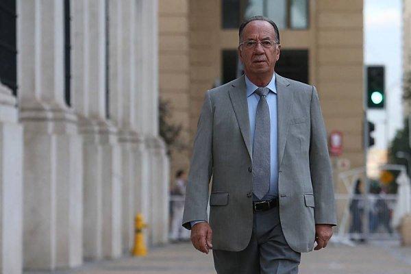 Diputado José Pérez