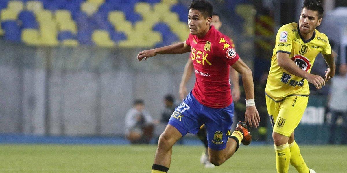 No se dan por enterados: Unión descartó que Vélez haya preguntado por Pablo Galdames