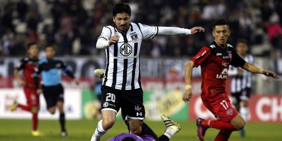 Con Valdés de 10: La alternativa que baraja Tapia en Colo Colo si no llega el pase de Barrios