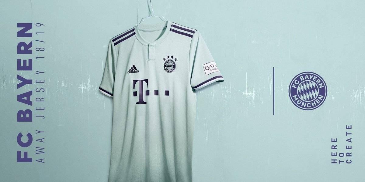 La suplente del Bayern Munich Bayern Munich
