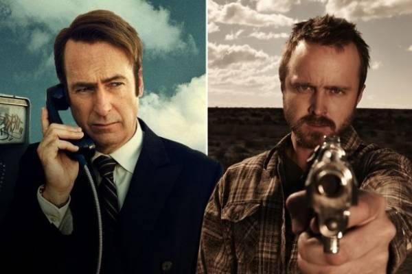 Por fin: La cuarta temporada de Better Call Saul tendrá ...