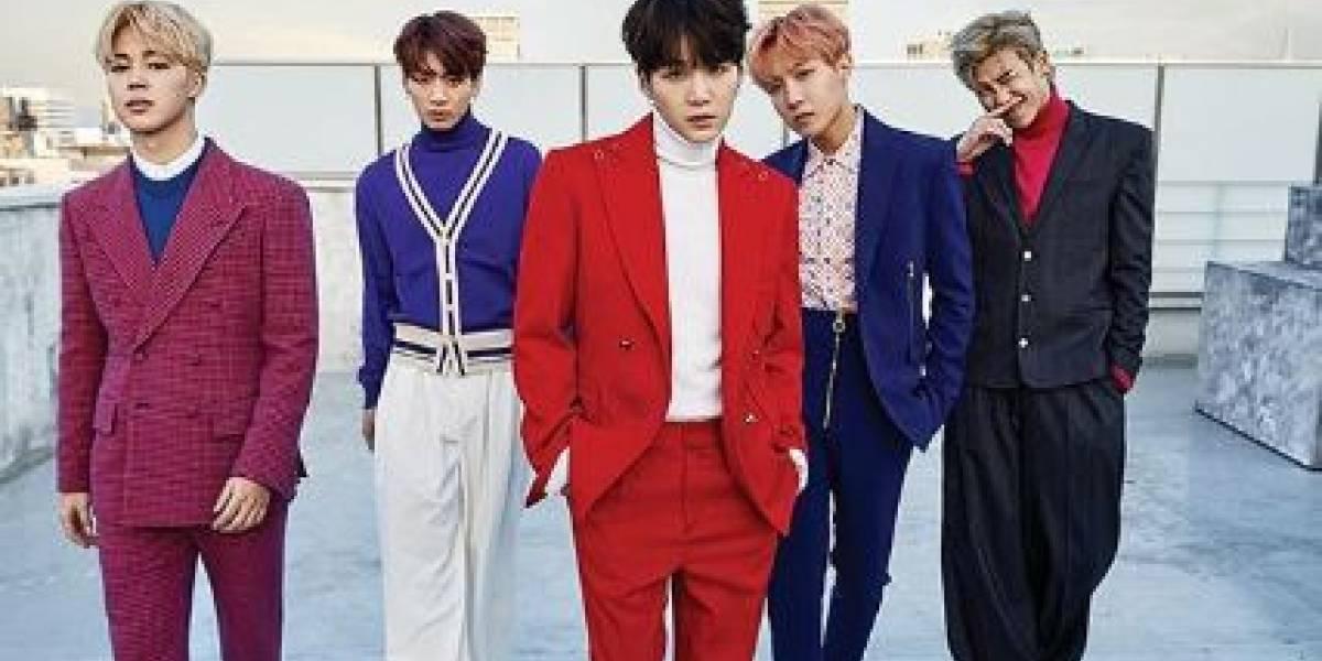 K-Pop: Turnê do grupo BTS passará por três continentes