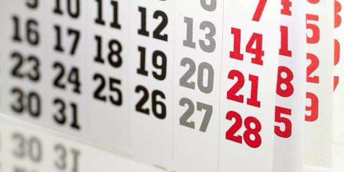 Piden quitar los 19 del calendario tras el sismo