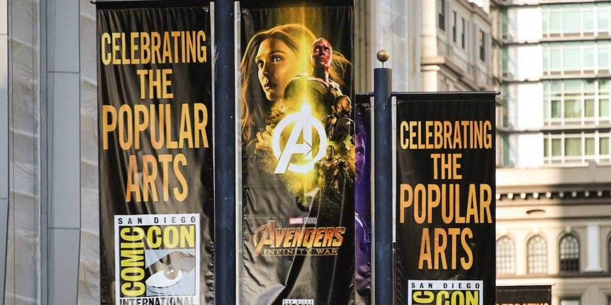 Arranca Comic-Con con la ausencia de Marvel