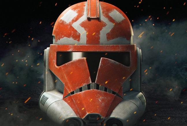 Star Wars: The Clone Wars está de regreso y ya tenemos primer tráiler
