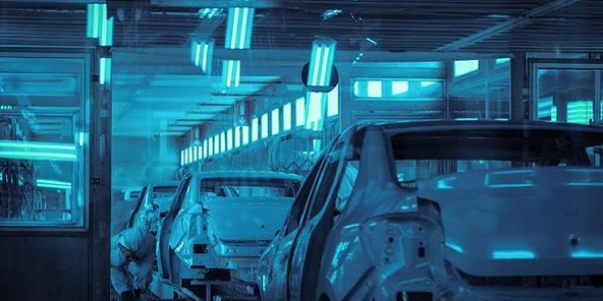 La industria automotriz en Colombia: cada vez más y mejores carros