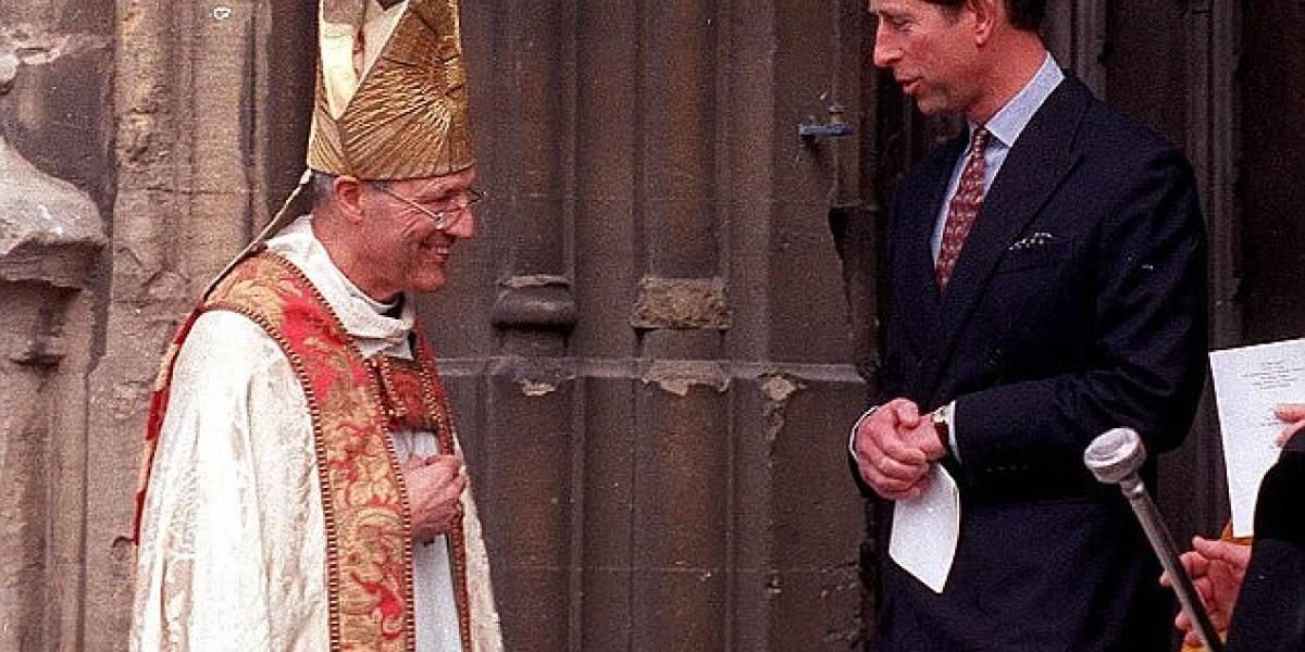 Príncipe Carlos será testigo en investigación por abuso sexual infantil de un obispo