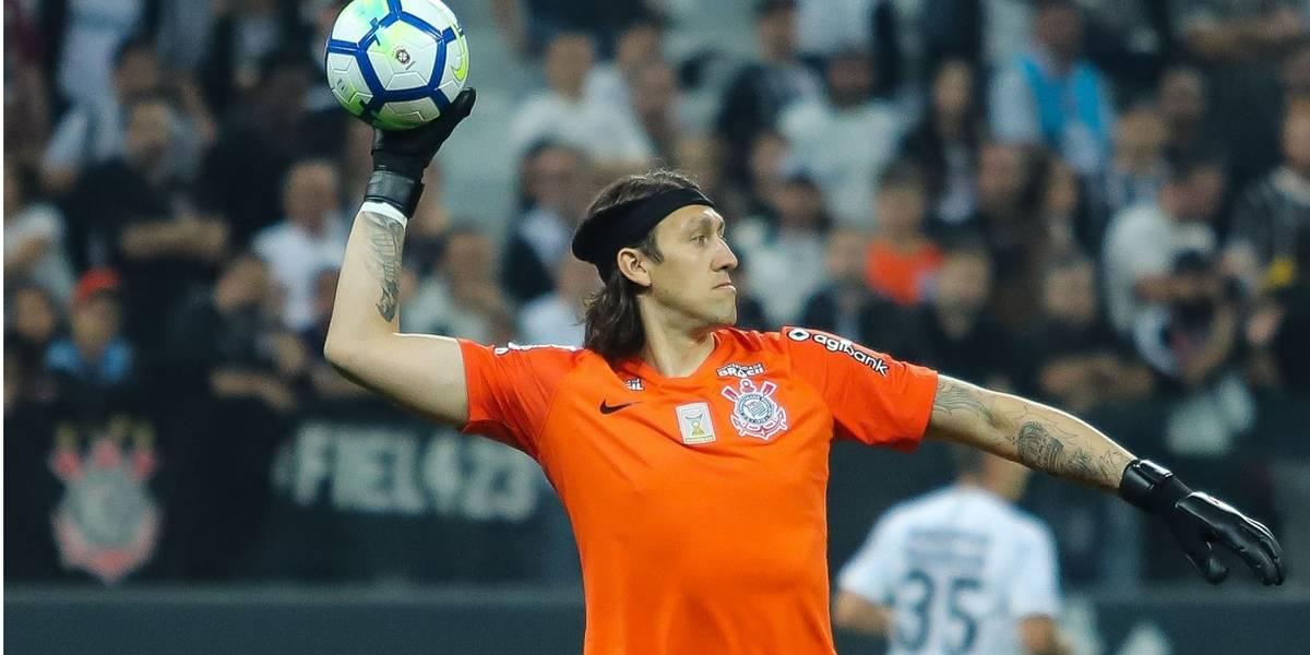 Confira a classificação do Campeonato Brasileiro