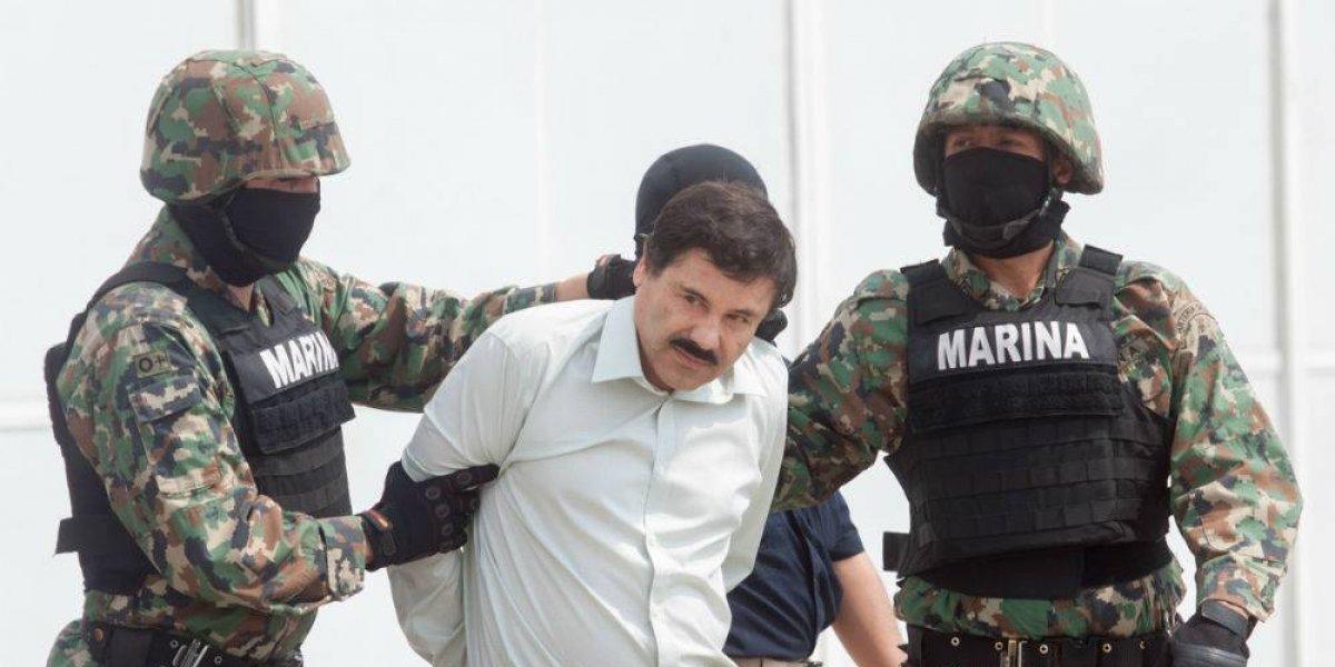 """Chapo Guzmán"", respetado agricultor y padre cristiano: abogado"
