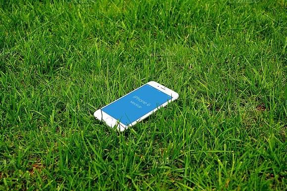 Dos iPhones sobrevivieron casi que intactos a caídas de cientos de metros de altura
