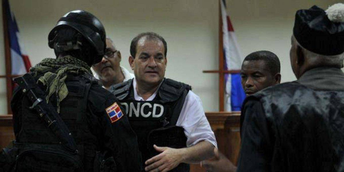 Condenan a 10 y 5 años de cárcel a los hermanos Rizik por narcotráfico