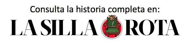 Consulta historia completa en La Silla Rota