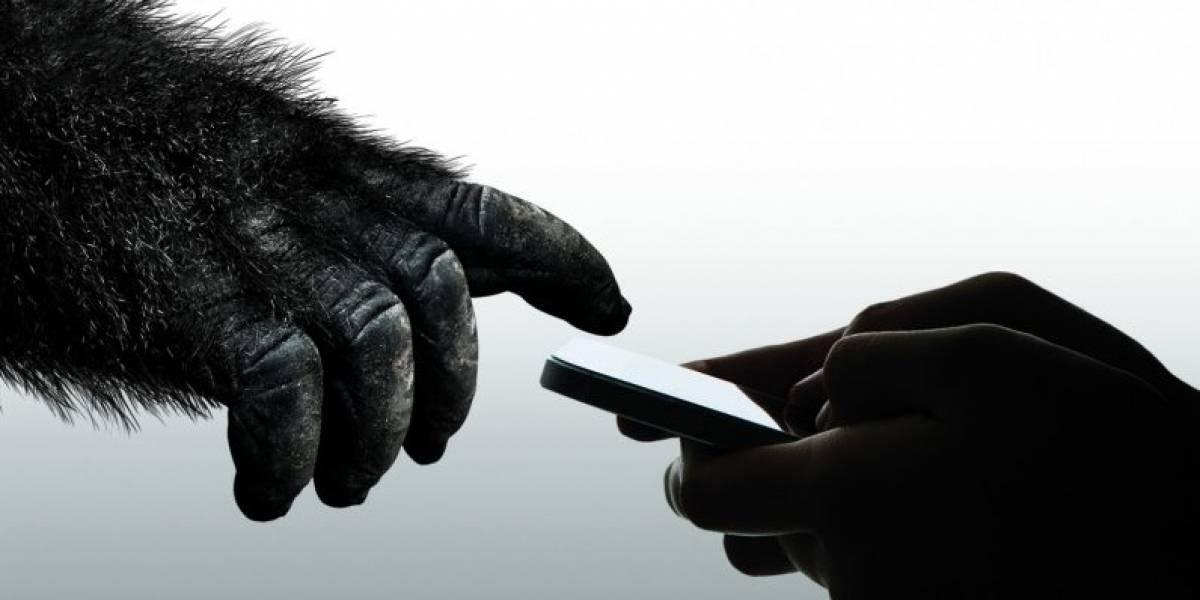 Gorilla Glass 6: smartphone tem maior probabilidade de sobreviver a quedas