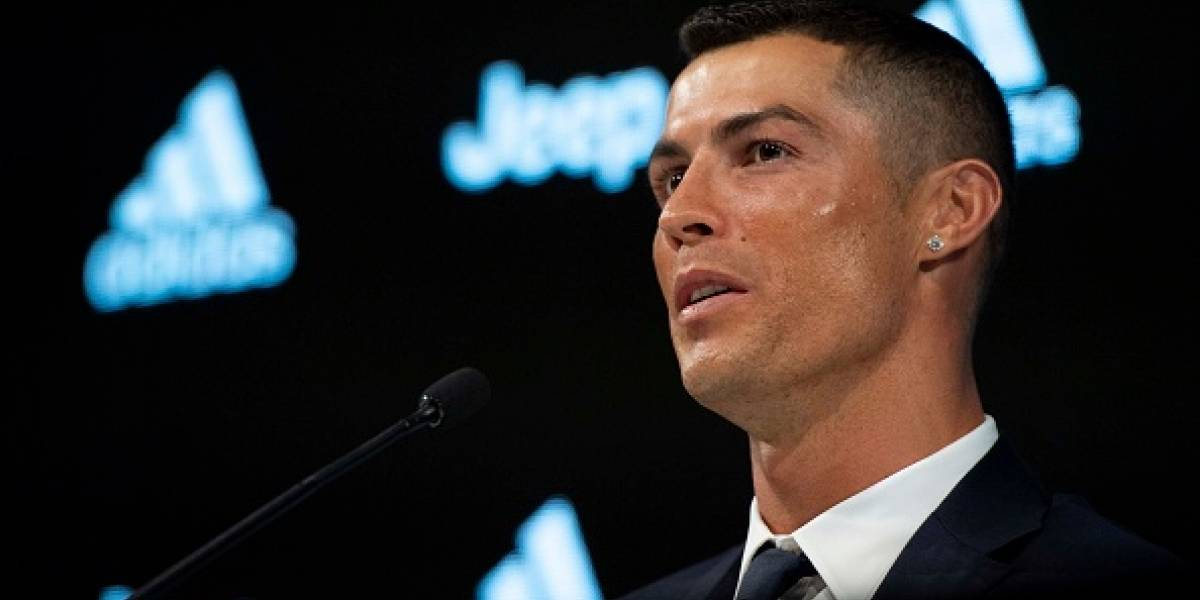 Cristiano Ronaldo se burla de periodista y ya es viral