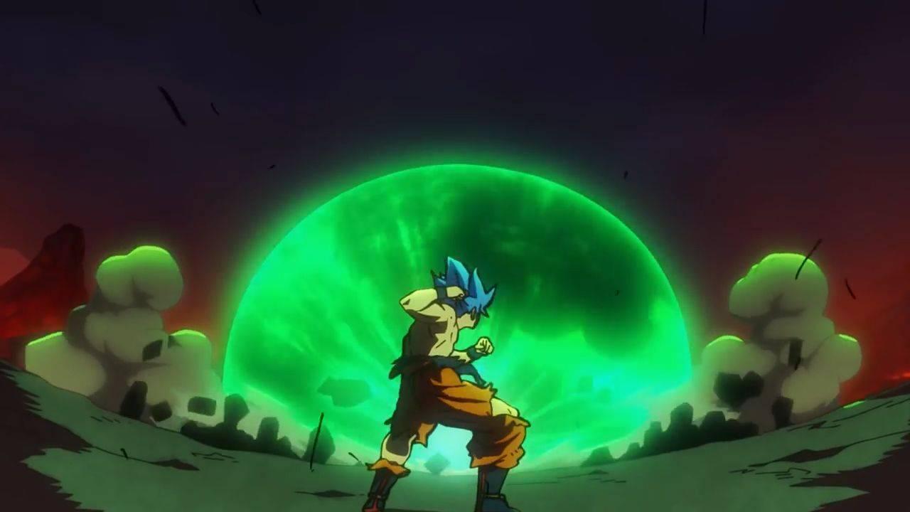 ¡Imperdible! Vean el primer tráiler de la película de Dragon Ball Super: Broly #SDCC