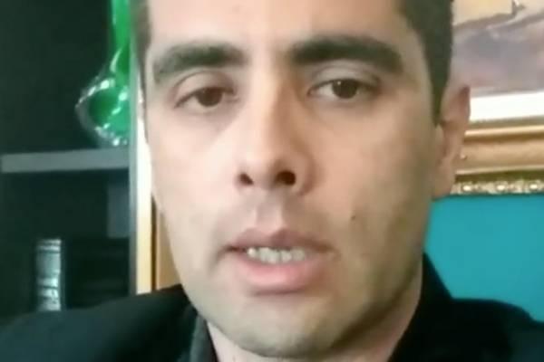 Denis Furtado bumbum
