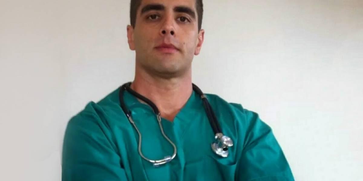 'Dr. Bumbum' trabalhou no Planalto e em hospital Militar