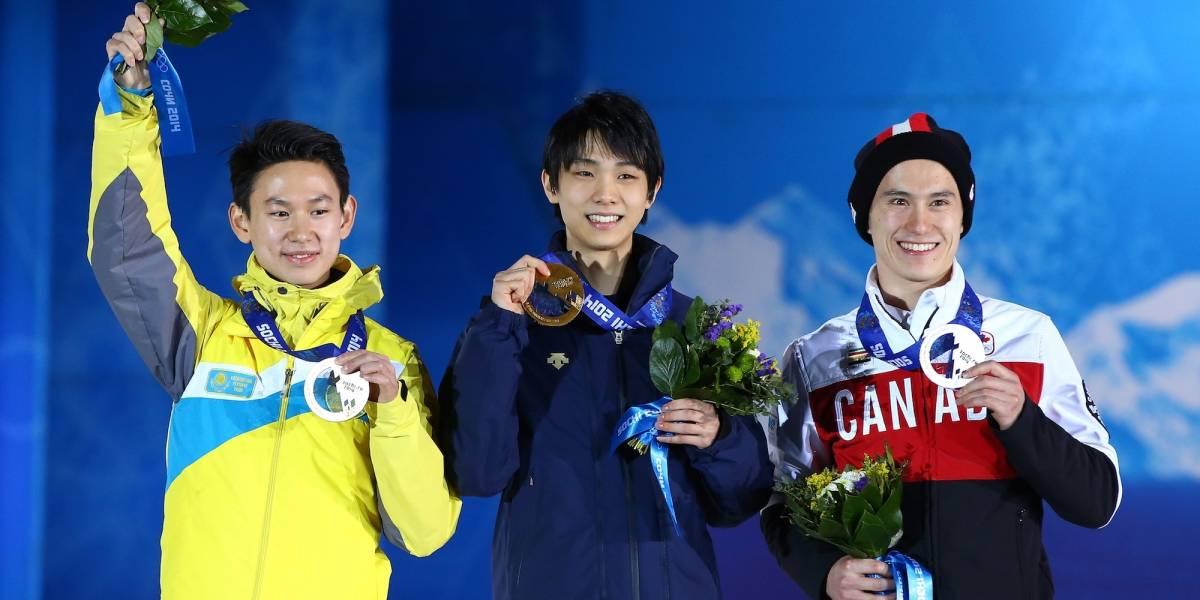 Muere medallista olímpico de 25 años al ser apuñalado