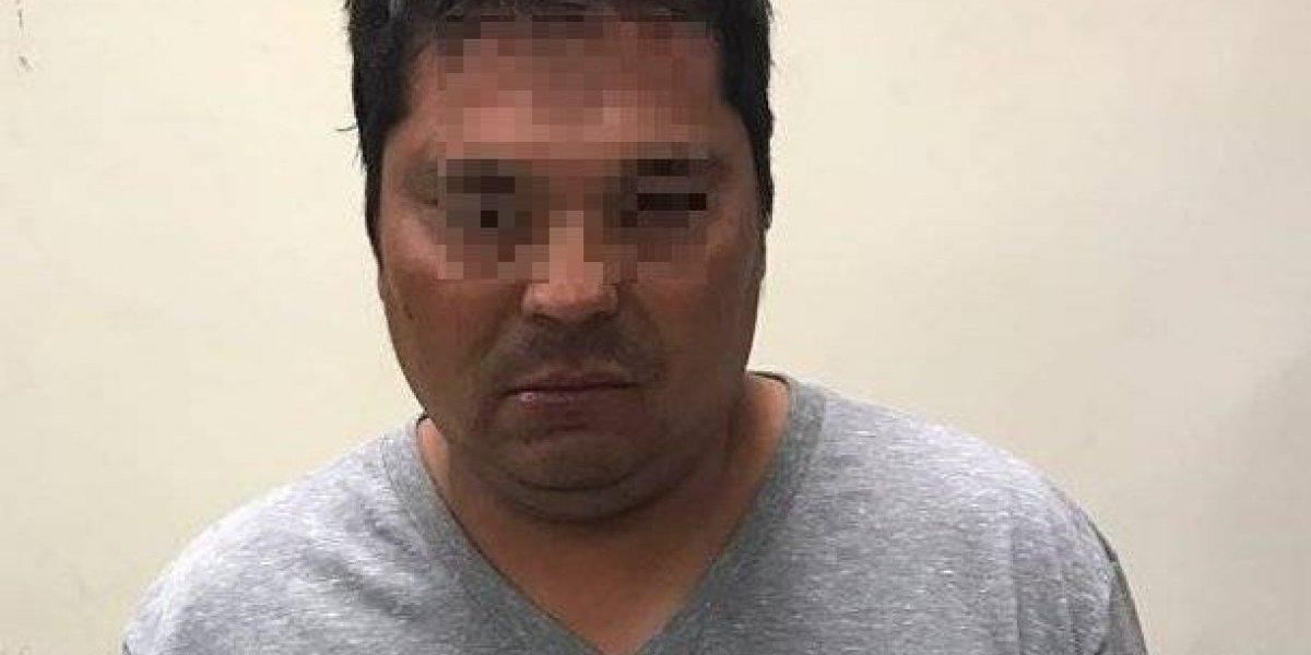 Detienen a sospechoso del crimen de Ana Lizbeth en Nuevo León