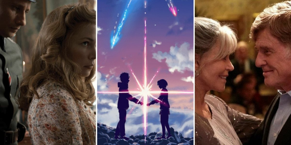 6 filmes para assistir com o crush na Netflix