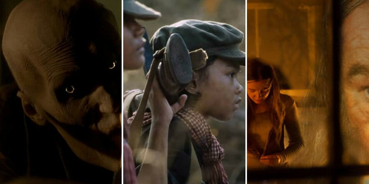 5 filmes fortes para assistir na Netflix
