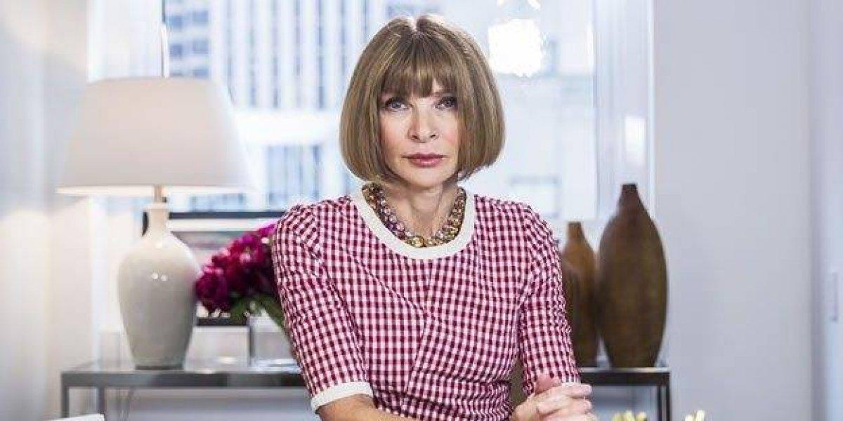Se acerca el gran final de la editora de Vogue Anna Wintour